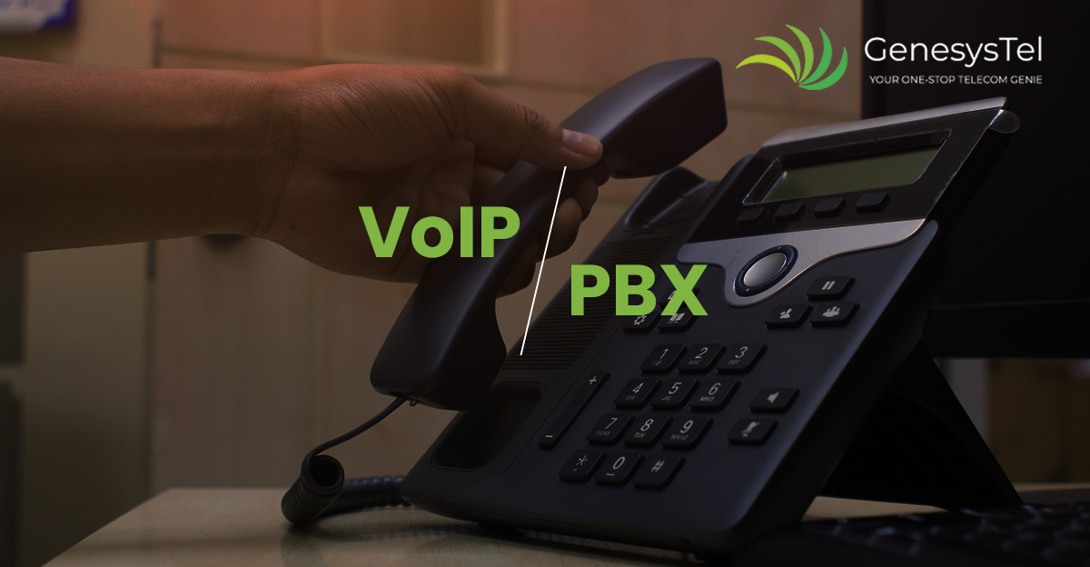 VoIP vs. PBX: Which System Can Drive Seamless Business Communication?