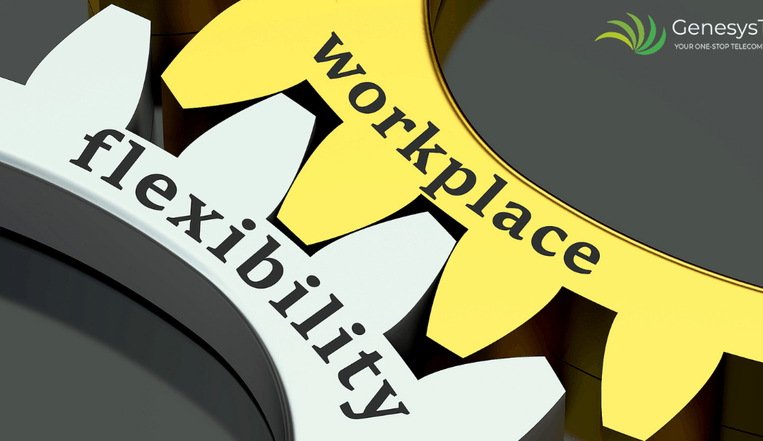 Workplace Flexibility – What It Means To Your Business and Staff?