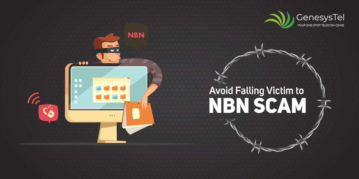 NBN Scammer at Your Door Step? How to Avoid Falling Prey to the Scam