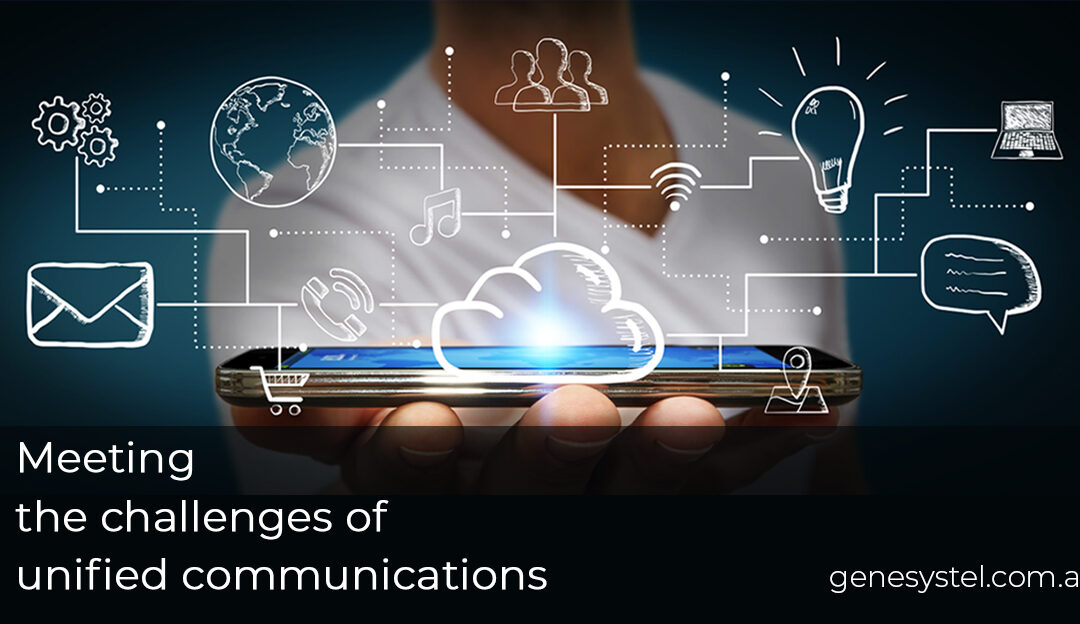 Top Considerations for Moving Your Communications to the Cloud
